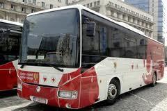 Ziua mondială a donatorului de sânge, celebrată la Tîrgu-Mureş