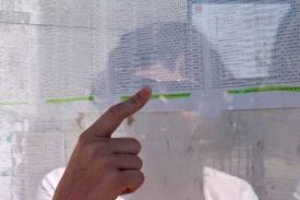 În urma contestaţiilor, la Braşov a crescut cu un procent promovabilitatea la Evaluarea Naţională