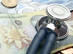 Introducerea coplăţii în sistemul de sănătate a fost amânată