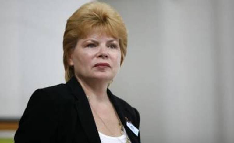 Mona Pivniceru este noul ministru al Justiţiei