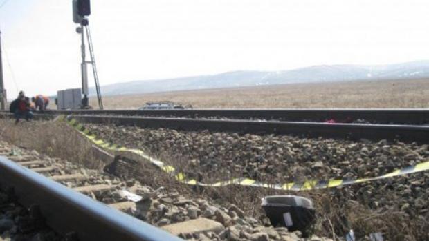 Cercetările în cazul accidentului feroviar, preluate de Parchet