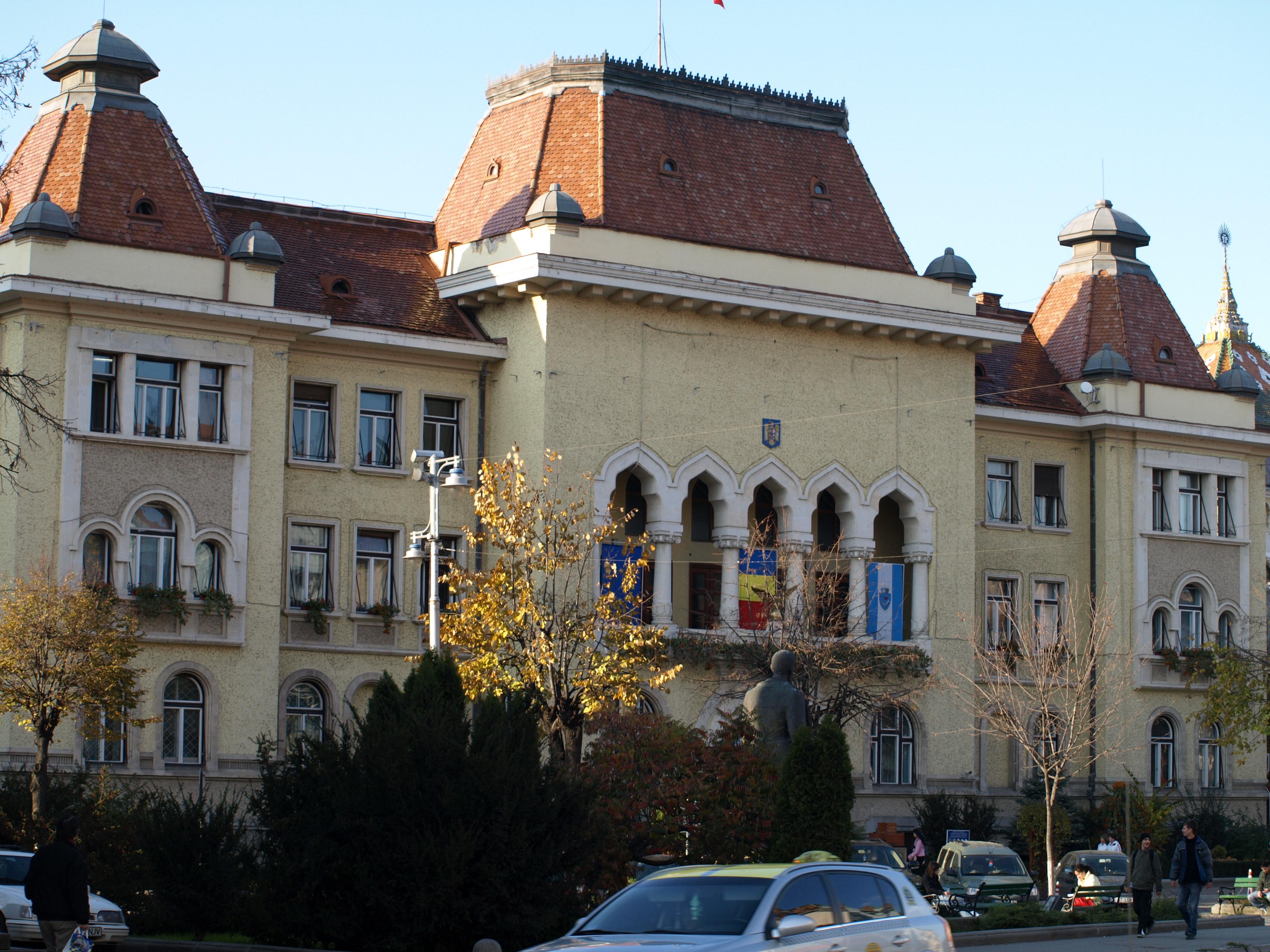 O companie americană vrea să contribuie la dezvoltarea Transilvaniei
