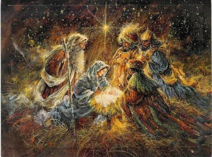 Creştinii sunt chemaţi să-şi pregătească sufletele pentru Naşterea Domnului