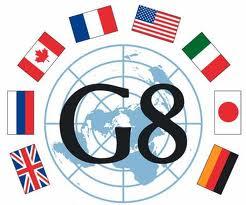 Marea Britanie a preluat, de azi, preşedinţia G8