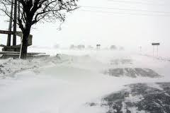 A nins peste noapte în Transilvania