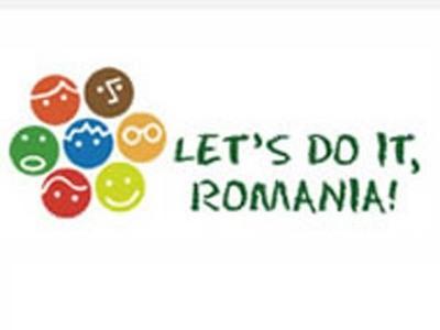 """Start pentru """"Let`s Do It, Romania!"""", ediţia 2013"""