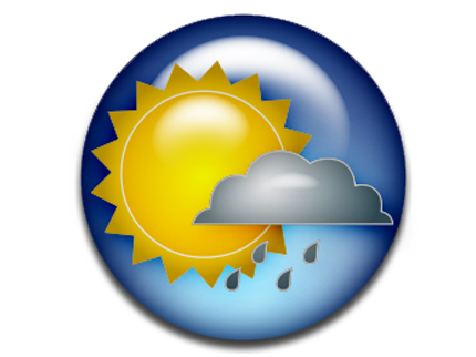 Vremea va fi caldã şi în general frumoasã azi in Transilvania