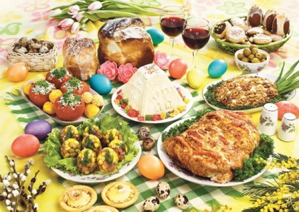 Atenţie la masa de sărbători!