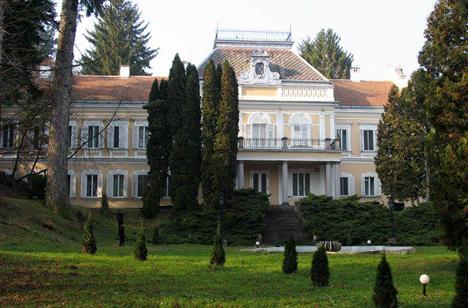 """Expoziţia """"Vechi maeştri ai artei româneşti"""", a fost deschisă azi la Centrul de Cultură Arcuş"""