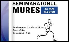 La Tîrgu-Mureş va avea loc sâmbătă primul semimaraton
