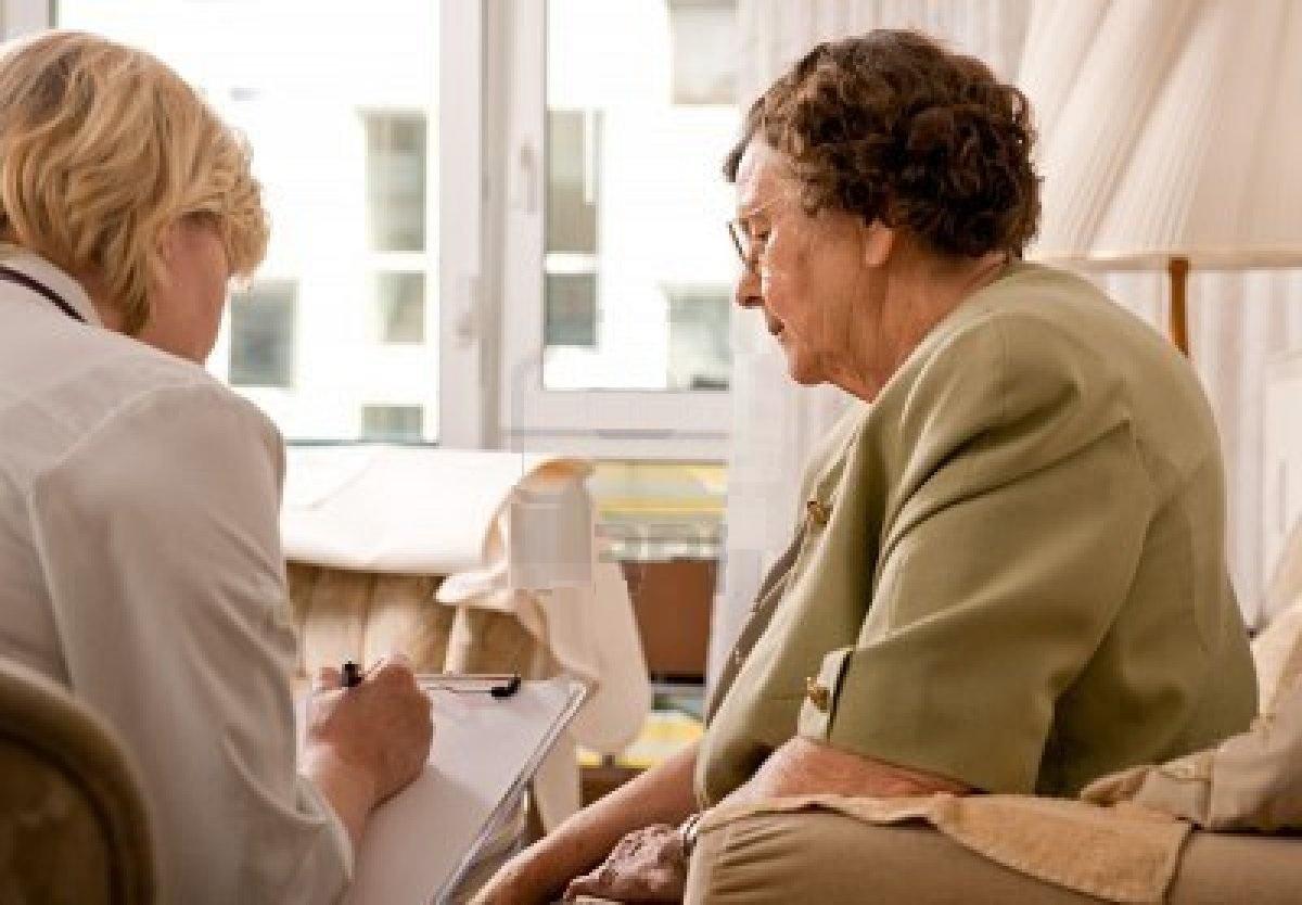 Asistenţă medicală la domiciliu cu bani din Elveţia
