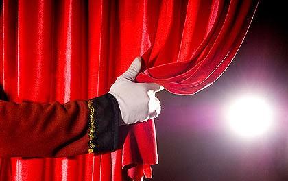 Spectacol de Teatru Forum la Sighişoara