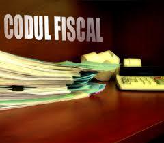 Grupul parlamentar UDMR din Camera Deputaţilor a depus, ieri,  la Parlament o inițiativă legislativă de modificare a Codului  Fiscal