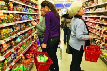 Preţurile la alimente vor mai creşte