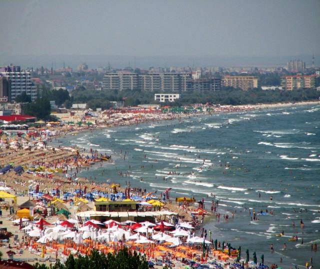 Românii nu mai pleacă în vacanțe