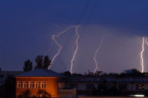 Sfântul Ilie nu se dezminte! Se anunţă ploi locale cu tunete şi fulgere în această seară în Transilvania