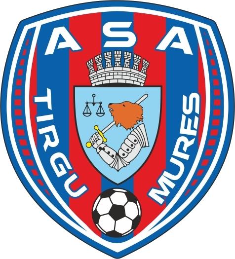 FCM devine ASA Tîrgu- Mureş