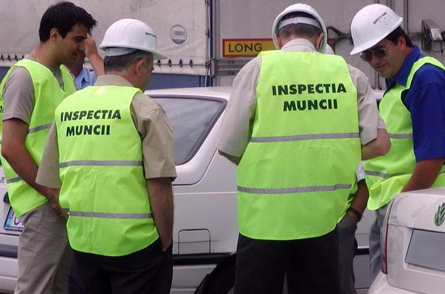 Aproape 400 de controale au fost efectuate în semestrul I de inspectorii de muncă din Harghita