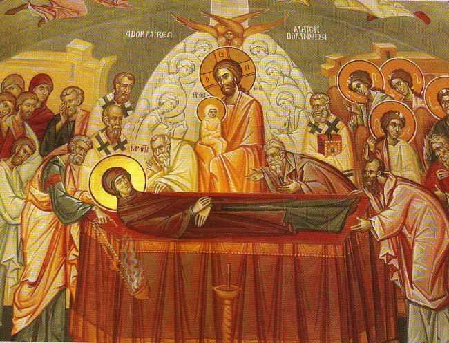 Astăzi este cea mai importantă sărbătoare dedicată Sfintei Fecioare Maria