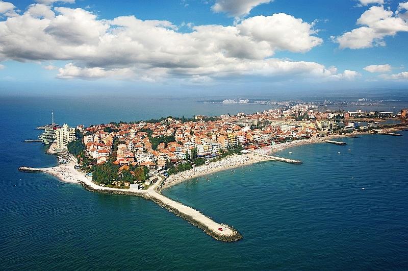 Brașovul se va înfrăţi cu orașul bulgar Burgas