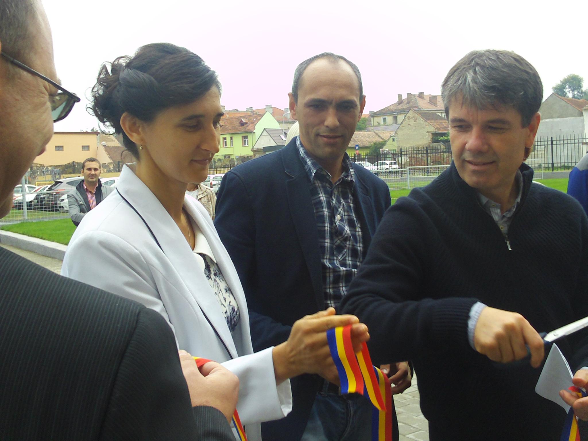 O nouă creşă modernizată  la Braşov