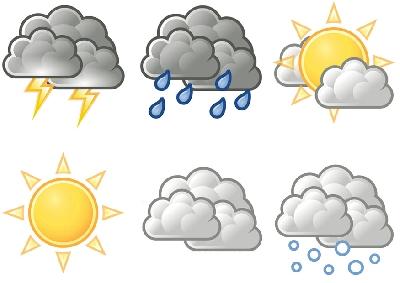 Vremea va fi în general instabilã şi azi în Transilvania