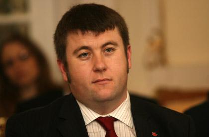 Preşedintele Consiliului Judeţean Harghita, Borboly Csaba, i-a îndemnat pe locuitorii judeţului să participe la activităţile de muncă în comun din localităţi