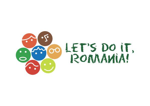 """O nouă ediţie a campaniei """"Let's do it, Romania!"""""""