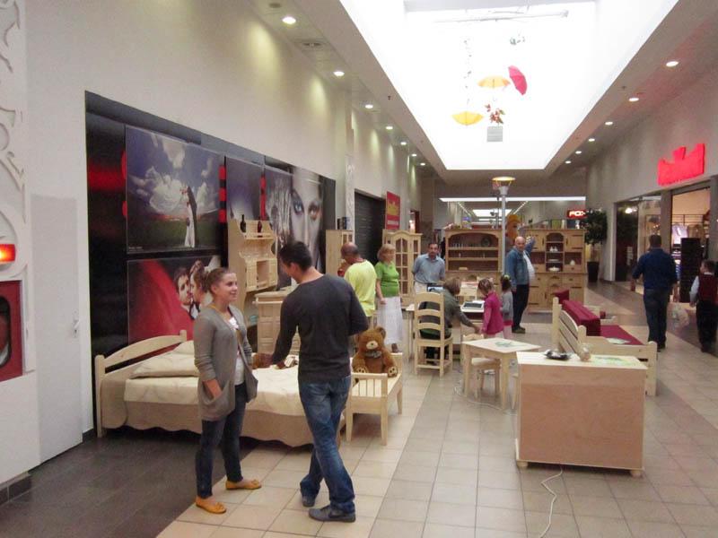 DecoDesign & Construct Expo revine laTîrgu-Mureş