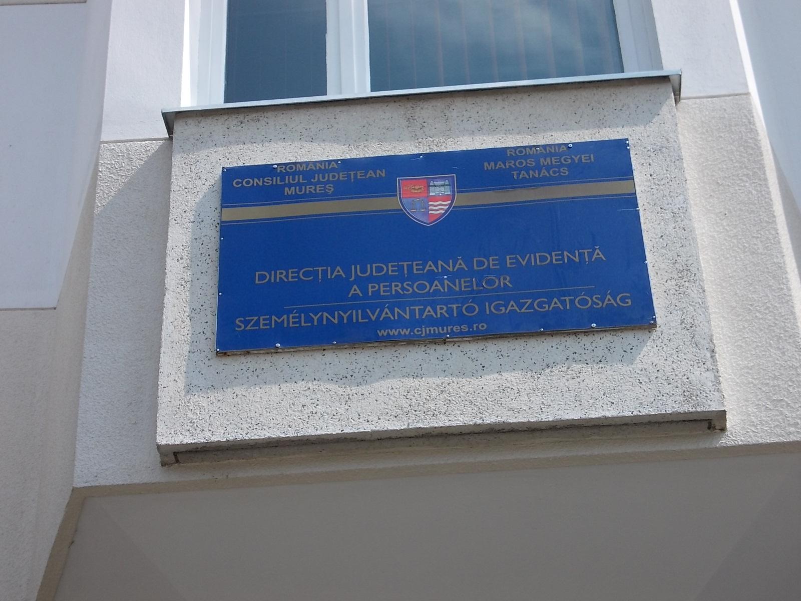 Studenţii tîrgumureşeni au obligaţia să-şi stabilească reşedinţa în municipiu