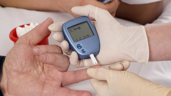 "Braşov: ,,Săptămâna prevenirii Neuropatiei Diabetice"""
