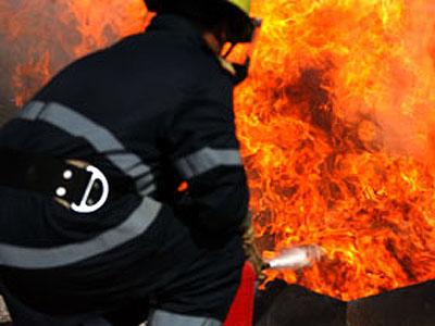 20 de locatari au fost evacuaţi dintr-un bloc din Gheorgheni