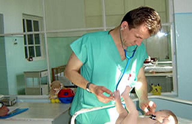 Secția de pediatrie a Spitalului din Făgăraș intră în renovare