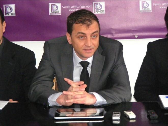 În Mureş,  PP-DD  mizează pe 20% la europarlamentare