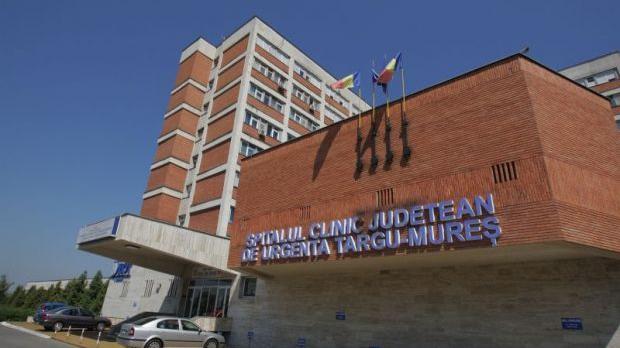 Criză majoră de personal la Spitalul Clinic Judeţean de Urgenţă din Tîrgu-Mureş unde sunt peste 700 de posturi vacante