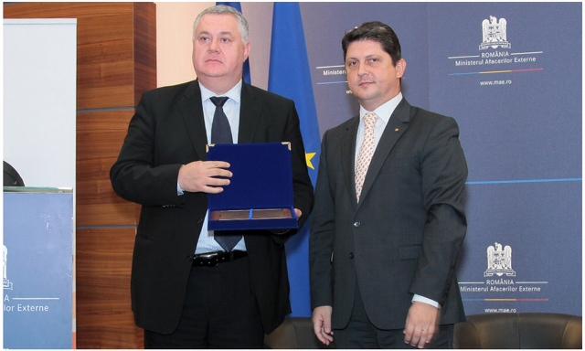 Radio România, parte a istoriei diplomaţiei naţionale