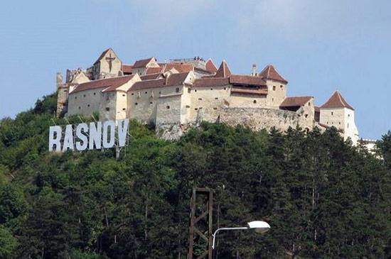 """,,Atelier de fierărie tradiţional transilvănean"""", la Cetatea Râşnov"""