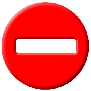 Restricţii de circulaţie pentru ziua de 1 decembrie