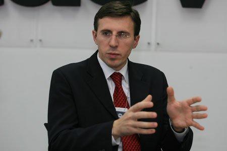 Primarul oraşului Chişinău, Dorin Chirtoacă, a declarat,  la Alba Iulia, că reîntregirea devine obiectivul secolului XXI pentru neamul românesc