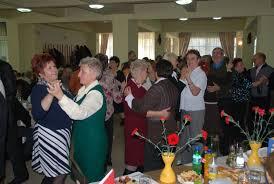 Revelionul pensionarilor târgumureşeni ajunge la a patra ediţie