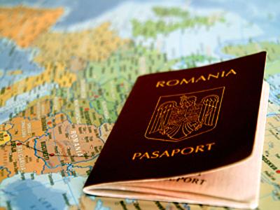 Mai puţine pasapoarte eliberate în Harghita