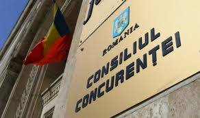 14 companii din România sancţionate pentru practici anticoncurenţiale