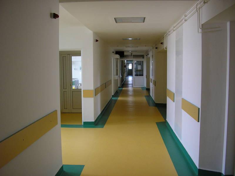Spitalul Clinic Judeţean Mureş va avea,  începând din toamnă, încă trei secţii clinice
