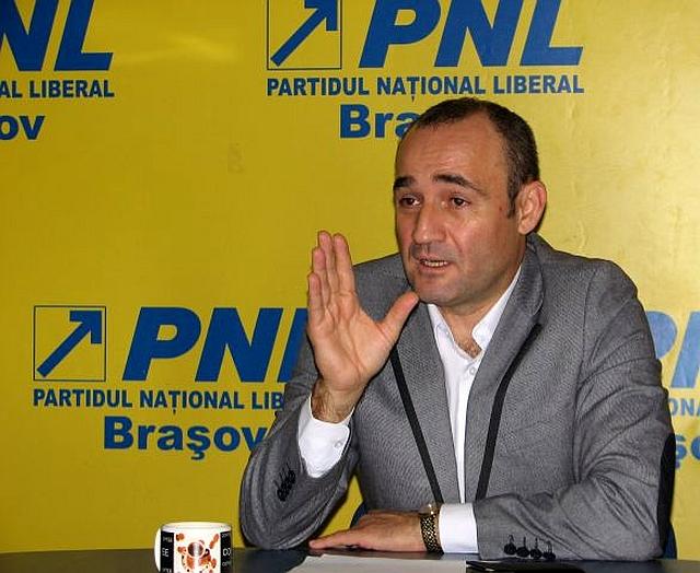 Senatorul Sebastian Grapă este nemulțumit de noul Cod Rutier