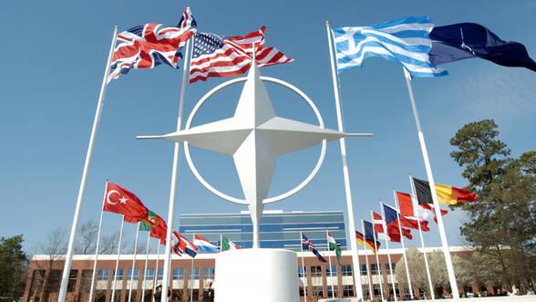 Reuniune de urgenţă a NATO pe fondul crizei din Ucraina