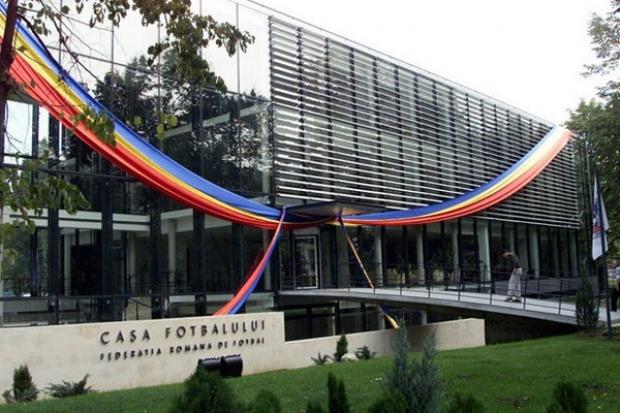 Azi ar trebui să se aleagă noul preşedinte al Federaţiei Române de fotbal