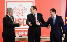 Alianţa PSD-UNPR-PC poate participa la alegerile europarlamentare