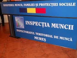 Inspector ITM incompatibil în Mureş!