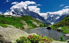 Vreme caldă şi frumoasă în Transilvania