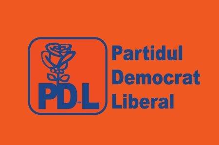 PDL a depus azi la Biroul Electoral Central dosarele de candidatură pentru alegerile pentru Parlamentul European de pe 25 mai